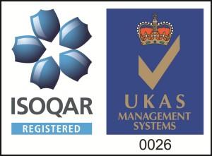 ISOQAR KLARA certificate