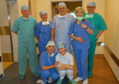 Team Orthopaedics