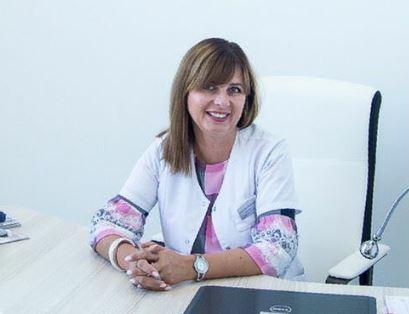 PhD MD Ewa Galbierz Kwiatkowska