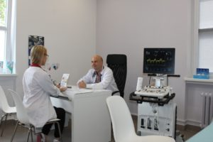 full heart check up in poland consultation