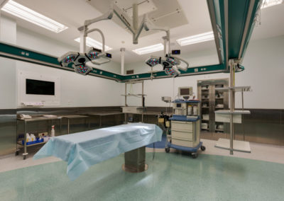 Mazan Clinic - Operating Theatre - Peyronie Disease Surgery