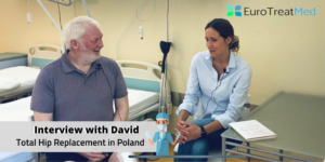total knee replacement in poland no waiting list